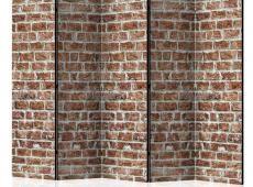 Paraván - Brick Space II [Room Dividers]